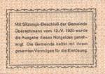 Austria, 10 Heller, FS 680a