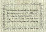 Austria, 10 Heller, FS 680b