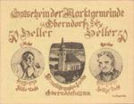 Austria, 50 Heller, FS 690a