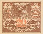 Austria, 20 Heller, FS 694c