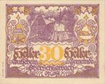 Austria, 30 Heller, FS 694d