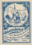 Austria, 50 Heller, FS 685Ia