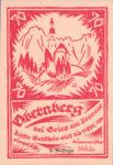 Austria, 70 Heller, FS 685Ib