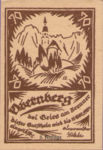 Austria, 70 Heller, FS 685Ic