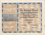 Austria, 75 Heller, FS 681IIa