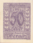 Austria, 50 Heller, FS 681IIb
