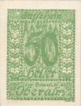 Austria, 50 Heller, FS 681IId