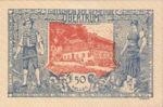 Austria, 50 Heller, FS 695a