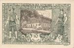 Austria, 10 Heller, FS 695b