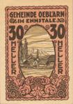 Austria, 30 Heller, FS 700IIc