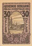Austria, 30 Heller, FS 700IId