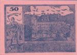 Austria, 50 Heller, FS 704g