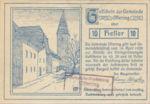 Austria, 10 Heller, FS 706c