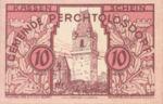 Austria, 10 Heller, FS 728