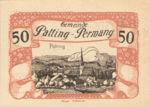 Austria, 50 Heller, FS 720a3