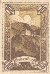 Austria, 10 Heller, FS 738