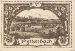 Austria, 50 Heller, FS 738