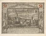 Austria, 50 Heller, FS 741Ia