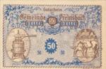 Austria, 50 Heller, FS 782a