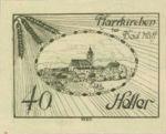 Austria, 40 Heller, FS 743b