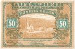 Austria, 50 Heller, FS 784a