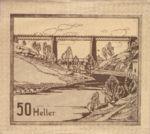 Austria, 50 Heller, FS 777a