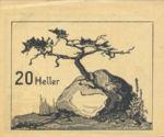 Austria, 20 Heller, FS 777x