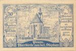 Austria, 30 Heller, FS 778a