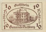 Austria, 10 Heller, FS 785a