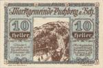 Austria, 10 Heller, FS 786b