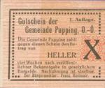 Austria, 10 Heller, FS 792I