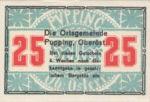 Austria, 25 Heller, FS 792IIa
