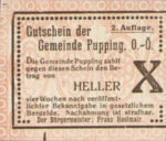 Austria, 10 Heller, FS 792IIc