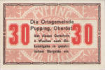 Austria, 30 Heller, FS 792IIc