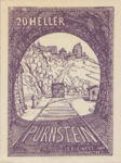 Austria, 10 Heller, FS 802a