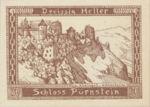 Austria, 20 Heller, FS 802a