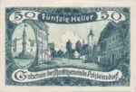 Austria, 50 Heller, FS 804b
