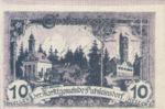 Austria, 10 Heller, FS 804bx