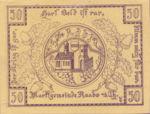 Austria, 50 Heller, FS 806c