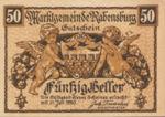 Austria, 50 Heller, FS 807b