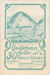 Austria, 30 Heller, FS 808IIIb