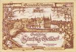 Austria, 50 Heller, FS 815a