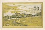 Austria, 50 Heller, FS 819Fb