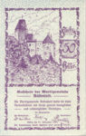 Austria, 50 Heller, FS 820