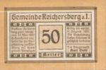 Austria, 50 Heller, FS 828IIa?