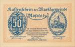 Austria, 50 Heller, FS 844