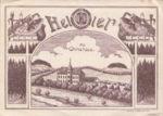 Austria, 50 Heller, FS 851Ia