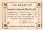 Austria, 30 Heller, FS 851Ib