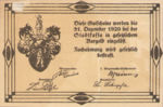 Austria, 20 Heller, FS 852