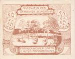 Austria, 50 Heller, FS 877IIb2